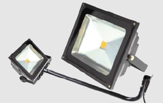 LED投光機