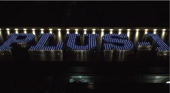 LEDチャンネル1
