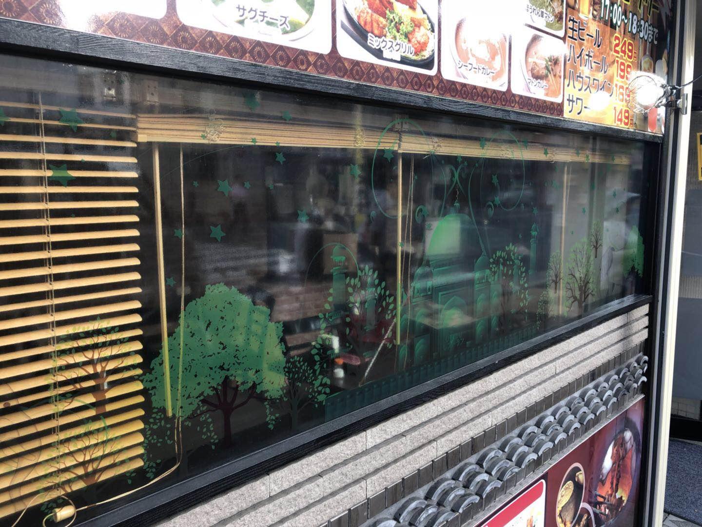 インドレストラン (2)